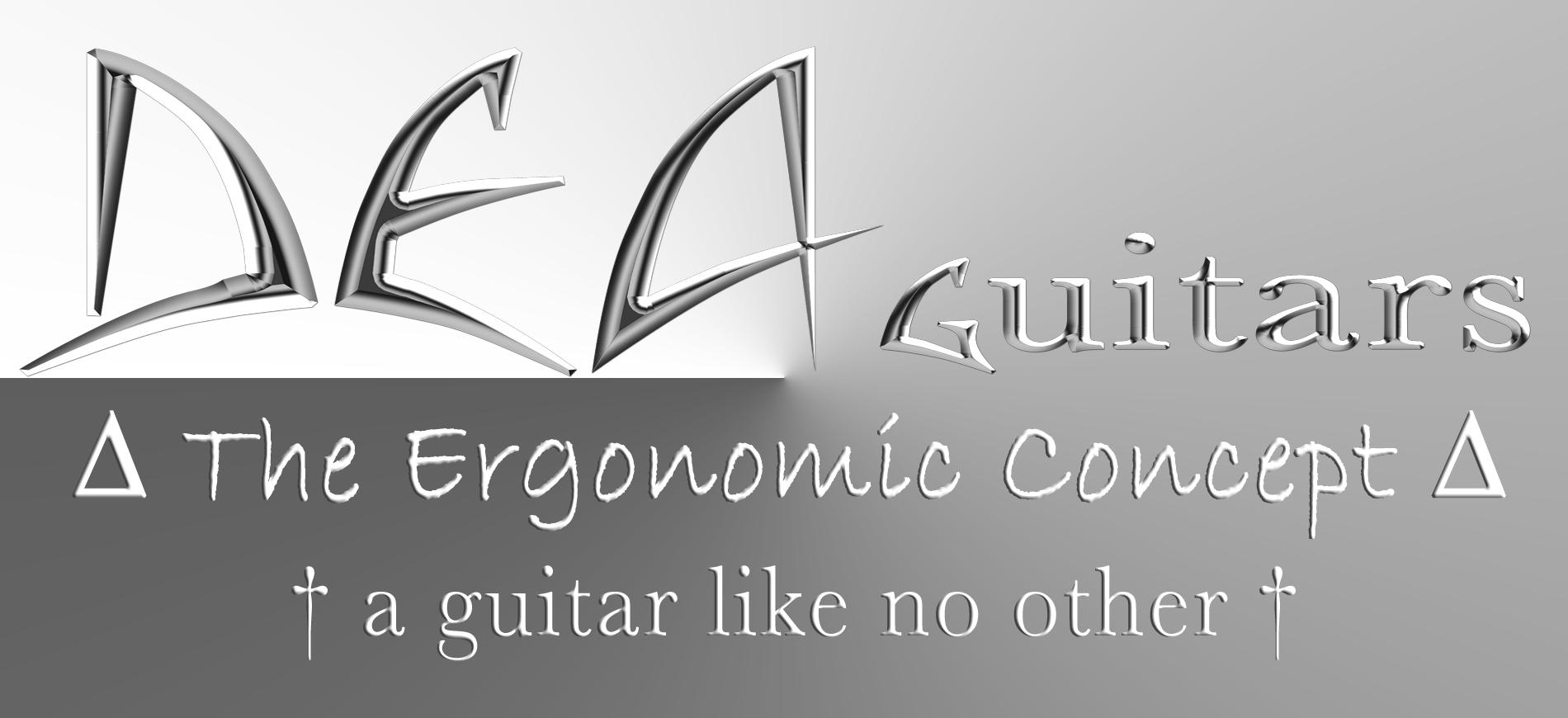 Logo-DEA-Guitars-Official